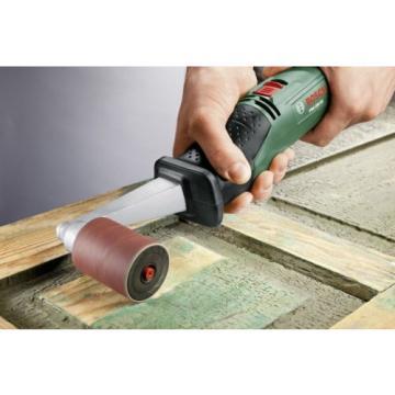 Bosch 1600A0014T Sanding Roller Sanding Sleeve SH60 Set for Bosch PRR 250 Rem...