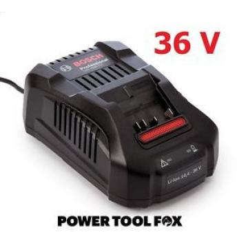 Bosch GAL 3680 CV 36V Battery FAST CHARGER 2607225902 3165140847445 A1148 --
