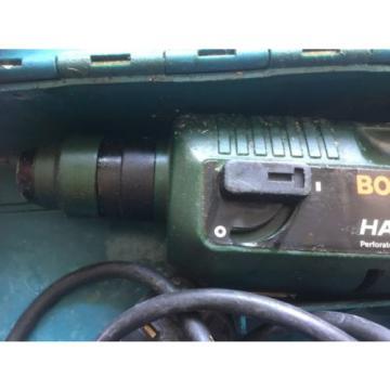 Bosch PBH 200 RE