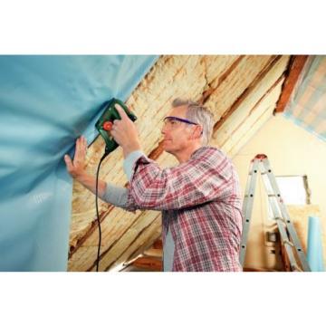Grapadora Electrica Profesional Bosch PTK 14 Valida para Grapas y Clavos 50W 240