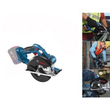 Bosch GKM18V-LI Professional Cordless Circular Saw 18V Body Only