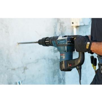 SDS-max Variable Speed Combination Rotary Hammer Drill Auxiliary Handle W/ Case