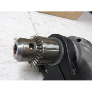 Bosch 1030VSR Drill 7.5 Amps 3/8 Inch Made in the USA !!! LOOK !!!