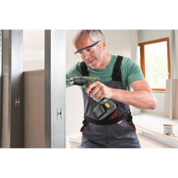 Bosch 18V Cordless Drill Driver Kit (Drill + Batteries + Charger)