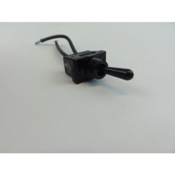 Bosch #3607200528 New Genuine OEM Switch for 3607200505 1601A 1602A 19051 1604A