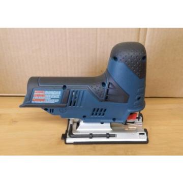 NEW BOSCH JS120BN 12V Max Cordless Barrel-Grip Jig Saw