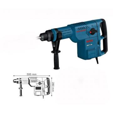 Bosch GBH11DE 1500W Rotary Hammer with SDS-max, 220V Type-C