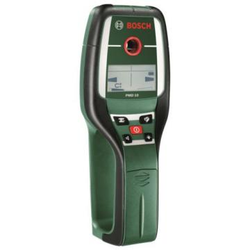 Bosch 10cm Digital Detector for Copper, Iron, Power cable & Wood (Includes Case)