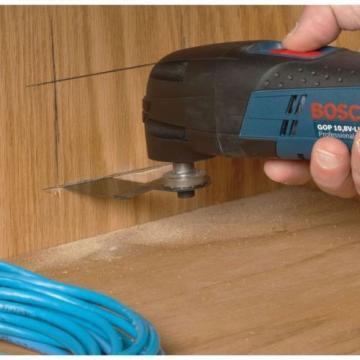 Plunge Cut Blade, Bosch, OSC138JF-3