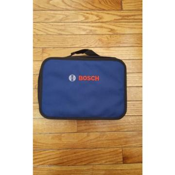 New Bosch tool case zipper bag