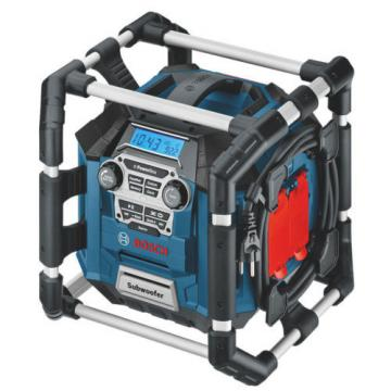 Bosch GML20 AM / FM Jobsite Radio 240V