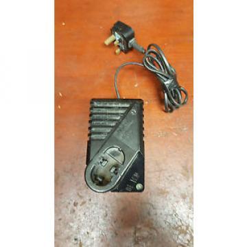 Bosch Battery Charger AL 2411 DV 7.2v 9.6v 12v 14.4v 18v 24v