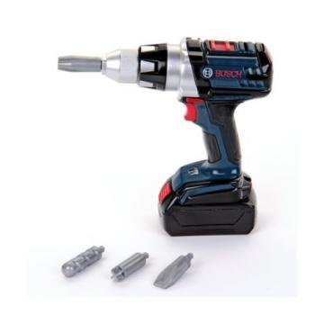Bosch Toy Professional Line Cordless Screwdriver