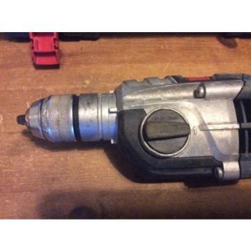 Bosch GSB 19-2 RE Corded Drill Professionel Impact 110V