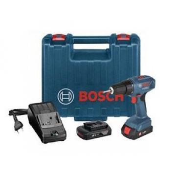 avvitatore a batteria 18v Bosch Gsr1800-li