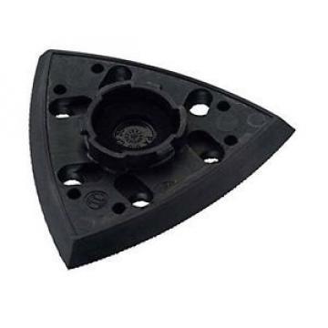 Bosch 2608000211 Sanding Plate for Bosch Delta Sanders