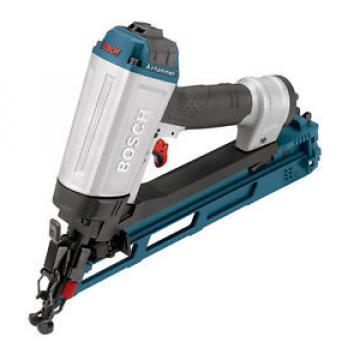 Bosch FNA250-15-RT 15 Ga Angled Finish Nailer FNA250-15 w/Full Factory Warranty!