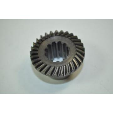 "Bosch 11202/11203 1.5"" Rotary Hammer Bevel Gear Part# 1616333001"