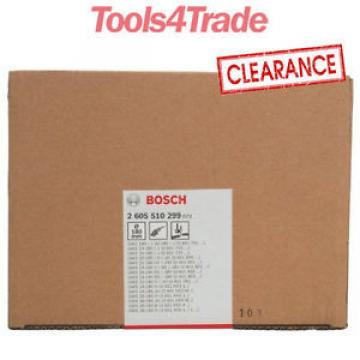Bosch 2605510299 180 mm Cut-Off Protective Guard With Coding Clearance Stock