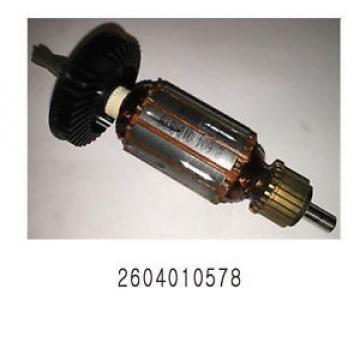 BOSCH ARMATURE  FOR GST85PBE (578)  No-2604010578    220-240V