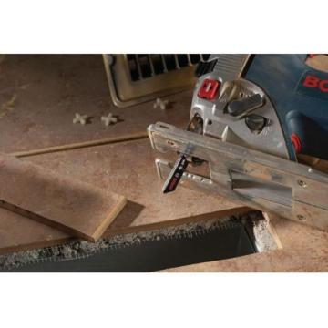 Bosch 3-1/4 in. Diamond Grit T-Shank Jig Saw Blade for Sawing through Hard and