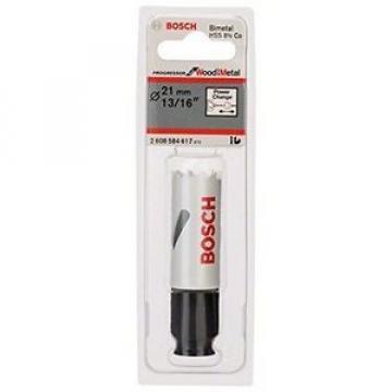 """Bosch 2608584617 - Sega a tazza Progressor, 21 mm (0,8125"""")"""