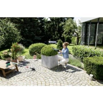 Bosch Isio Cordless Shrub And Grass Shear Set