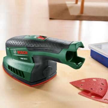 new-Bosch EasySander12 12V-2.5AH CORDLESS multi SANDER 0603976974 3165140886642#