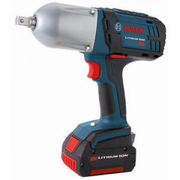 "Bosch 18V High Torque 1/2"" Impact Wrench HTH181-01 New"