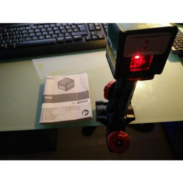 Bosch Quigo Cross Line Laser Level