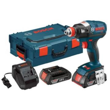 New Home Durable 18-Volt Lithium-Ion Cordless EC Brushless Socket Ready Impact