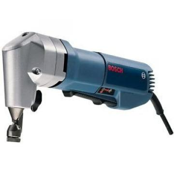 Bosch 18-Gauge Nibbler Shears Cutter Power Tool Kit 120-Volt 3.2Amp Corded 1529B