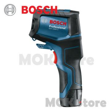 Bosch GIS 1000C Thermo Detector Infrared Scanner Imaging Thermometer/hygrometer