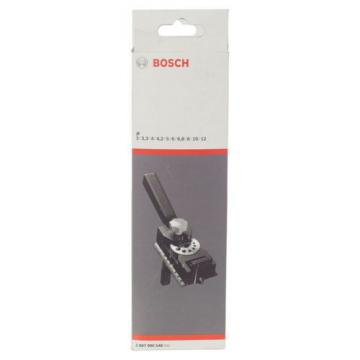 Bosch Dowel Jig 6, 8 & 10mm