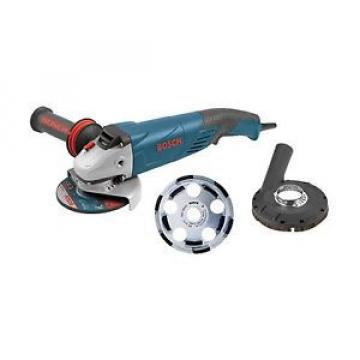 Bosch 18SG-5K 5-Inch 9.5 Amp Concrete Cutting Kit New