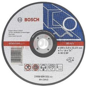 BOSCH Metal Cutting Disc - 305 x 3 x 25.4mm - 2608603041