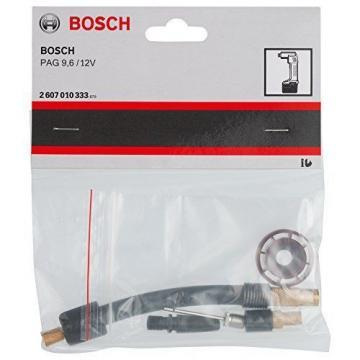 Bosch 2607010333 Accessories Set for Bosch Pneumatic Pump PAG