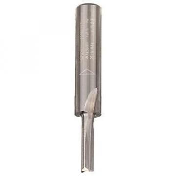 Bosch Frese per scanalature, in metallo duro integrale 8 mm, D1 4 mm, L 15,8 mm,