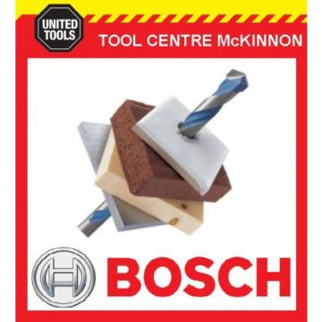 BOSCH 6.5 x 150mm MULTI-CONSTRUCTION DRILL BIT – MADE IN GERMANY