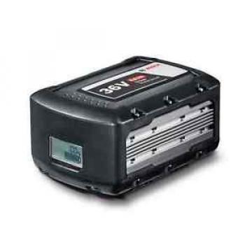 genuine BOSCH GBA 36V 6.0AH PRO BLUE GRA mower BATTERY 2607336065 3165140775113