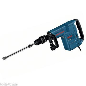 Bosch GSH11E 11Kg Demolition Hammer With SDS-Max 0611316741 110V