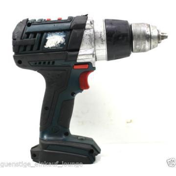 Bosch Pila Taladradora -taladro GSR 18 VE-2-Li 18 Volt - Atornillador 02