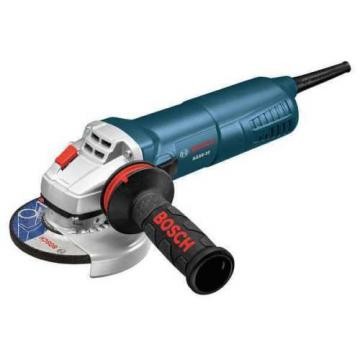 BOSCH AG50-10 Angle Grinder, 5 In., No Load RPM 11500