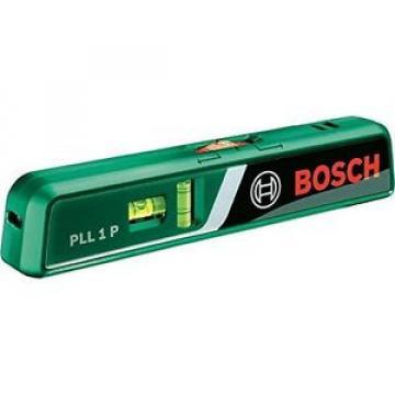 Bosch PLL 1 P Livella Laser