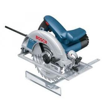 Bosch GKS 190 190mm Circular Saw In Carry Case 1400 Watt 110 Volt