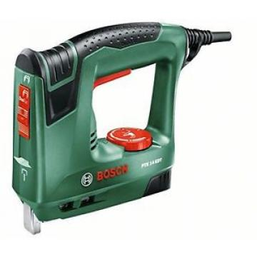 Bosch PTK 14 EDT Duo Tac Graffatrice, Verde