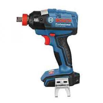 Bosch Blue CORDLESS IMPACT DRIVER Li-Ion GDX18V-EC Skin Only,Brushless Motor