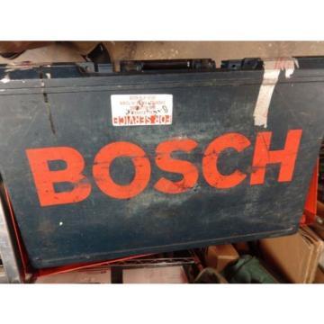 Bosch 11240 Hammer Drill