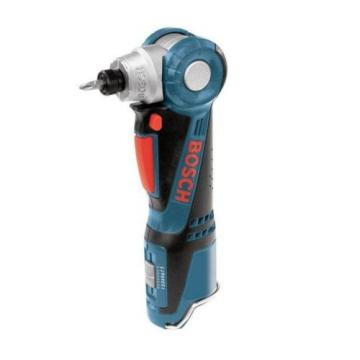 New 12V Max Li-Ion 1/4 in. Cordless Right Angle Drill with Exact-Fit Insert Tray