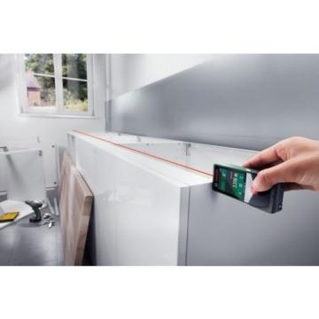 Bosch PLR 50 C Digital Laser Measure (Measuring up to 50 m)